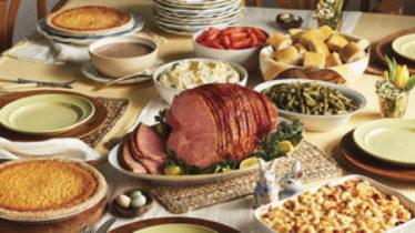 CRACKER BARREL OLD COUNTRY STORE TO SERVE DONATED MEALS TO 5,000 MILITARY FAMILY MEMBERS THIS EASTER